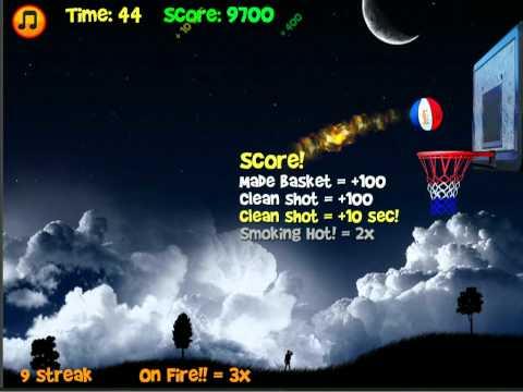 Video of Midnight Basketball