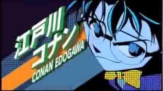 Nonton Lupin The 3rd Vs Detective Conan The Movie   Trailer Film Subtitle Indonesia Streaming Movie Download