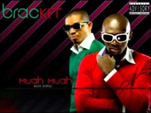 Bracket - Muah Muah (видео)