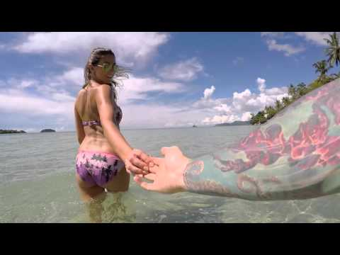 Duke Dumont - I Got You - Best Thailand Trip Mix Shot With GoPro Hero 4 Silver.