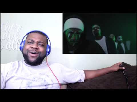 """Hopsin """"Witch Doctor"""" Reaction"""