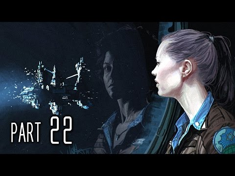 theradbrad - Alien Isolation Walkthrough Gameplay Part 22 includes Mission 15: The Message and a Review of the Story for PS4, Xbox One, PS3, Xbox 360 and PC in 1080p HD. This Alien Isolation Gameplay ...