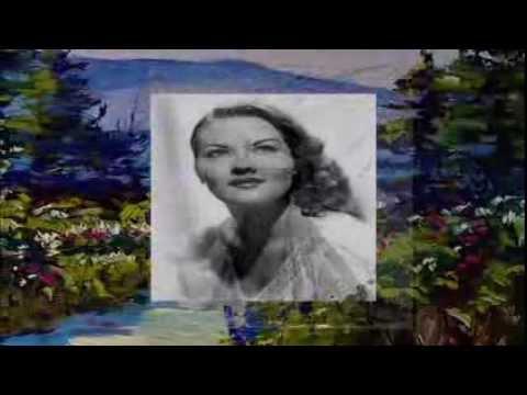 Tekst piosenki Patti Page - I'll Remember April po polsku