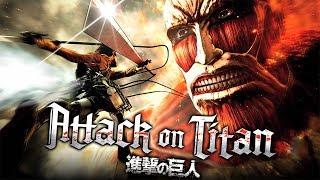 ► Prossimo Episodio: https://youtu.be/mgy-dU9xYwQ► Iscriviti al canale per nuovi video su l'Attacco dei Giganti: http://bit.ly/GiosephTheGamer► Giochi scontati: http://www.instant-gaming.com/it/igr110011/Eccovi il gameplay di Attack on Titan Wings of Freedom ovvero il gioco de l'Attacco dei Giganti! Dopo aver il manga e gli episodi della Stagione 1 e 2, oggi vediamo il Gigante Colossale e la caduta delle mura! Ricorda di iscriverti per gameplay, walkthrough, guide, segreti di Attack on Titan Wings of Freedom!► Serie su Dragon Ball AF: https://youtu.be/B-KIiP1rZho●▬▬▬▬▬▬ SEGUIMI SUI SOCIAL NETWORK ▬▬▬▬▬▬●● Facebook: http://on.fb.me/1kaj9Ir ● Twitter: http://bit.ly/MYPeYE● Instagram: http://bit.ly/1kajF9c ● Google Plus: https://goo.gl/kRKLu5● PS4: gioseph4ever ● Steam: GiosephTheGamer●▬▬▬▬▬▬▬▬▬▬▬▬▬▬▬▬▬▬▬▬▬▬▬▬▬▬▬●