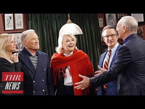 'Murphy Brown': The Full Rundown of the CBS Revival | THR News