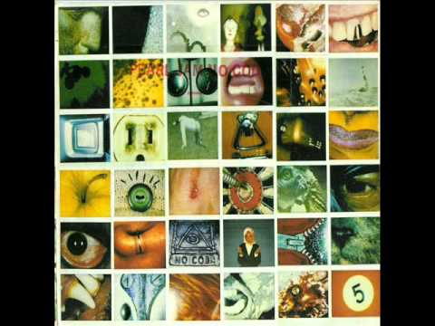 I'm Open (1996) (Song) by Pearl Jam