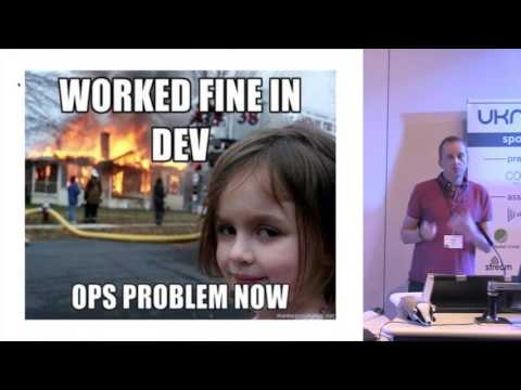 UKNOF35 - DevOps: Is it any use to Network Operations?