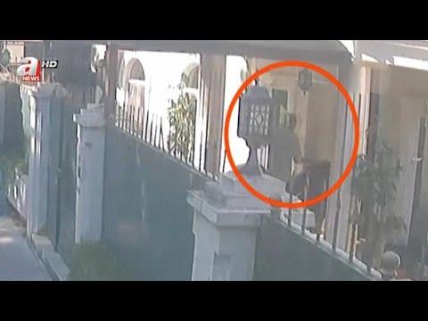 Βίντεο σοκ: Μεταφέρουν βαλίτσες με τα λείψανα του Κασόγκι…