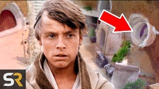 Video 10 Star Wars Movie Mistakes You Missed MP3, 3GP, MP4, WEBM, AVI, FLV Oktober 2017