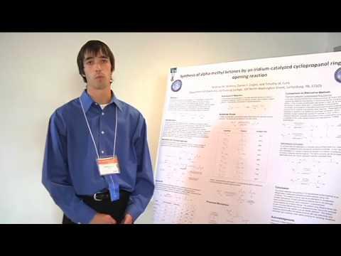 Chemie, Biochemie und Molekularbiologie: Student Research von Andrew Steffens  '10