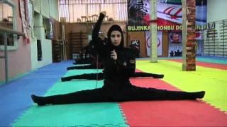 Nonton Iran S Female Ninjas In Training   Channel 4 News Film Subtitle Indonesia Streaming Movie Download