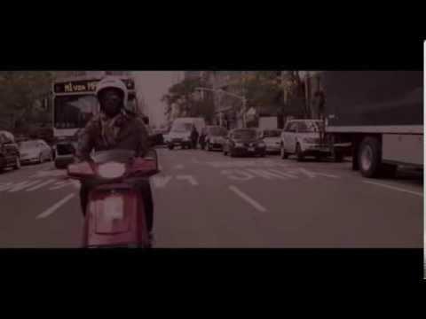 Blitz The Ambassador - African In New York / Restless City