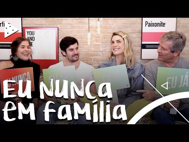 BEBER ESCONDIDO, FUGIR DE CASA E TRANSAR NA CAMA DOS PAIS - Julia Faria