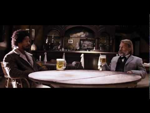Django Unchained - Official Teaser Trailer | HD | Quentin Tarantino