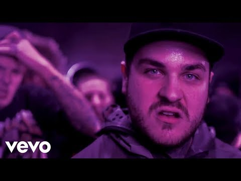 Emmure - Solar Flare Homicide (HD 720p)