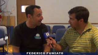 NOTA A FABRICIO DIAZ: FABRICIO DIAZ: FORO Y PROMOCION DE PUNILLA
