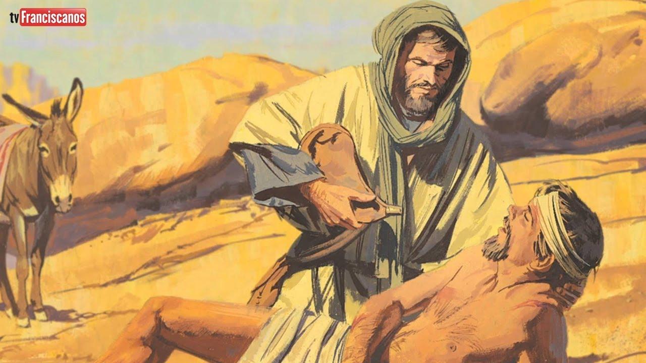 [Caminhos do Evangelho | 15º domingo do Tempo Comum]