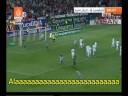 Video de gol de simao al real madrid
