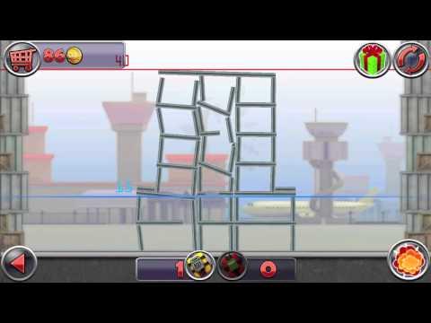 Video of Demolition Master