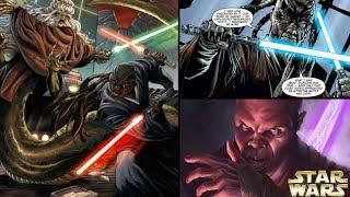 Video How Mace Windu Turned a Jedi Master To The DARK SIDE - Star Wars Explained MP3, 3GP, MP4, WEBM, AVI, FLV Juni 2018