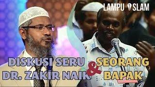 Video Diskusi Seru Dr. Zakir Naik dan Seorang Bapak Tentang Kristen MP3, 3GP, MP4, WEBM, AVI, FLV Maret 2019
