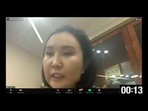 Ч.Ундрам: Олон улсын судалгааны үр дүн хэрхэн гарсан вэ?