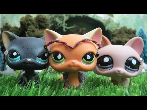 LPS: Wanderlust Ep. 1 (Into The Woods)
