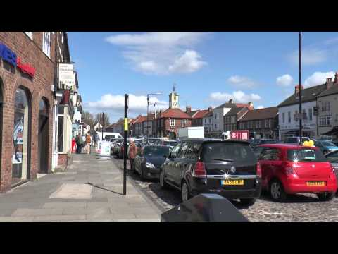 YARM-on-TEES: Problems With Parking.