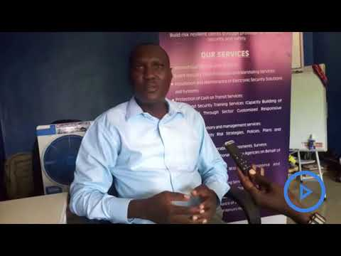 Ex-military officer ventures into private security sector in Lodwar