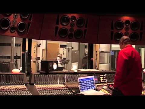 Muyiwa & Riversongz behind the scenes recording the album with Kevin Bond.m4v thumbnail