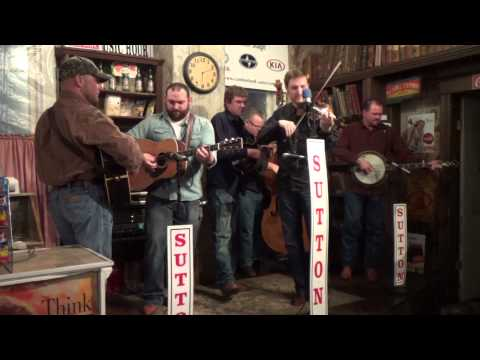 Someone took my place with you- The Hamilton County Ramblers