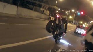 6. Yamaha R1 Crossplane - Wild Summer Nights 2014