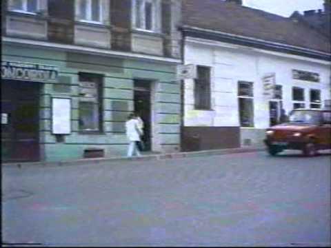 Bochnia 1993 rok