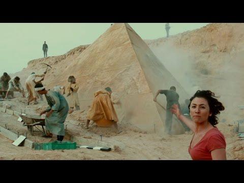 The Pyramid - Trailer A