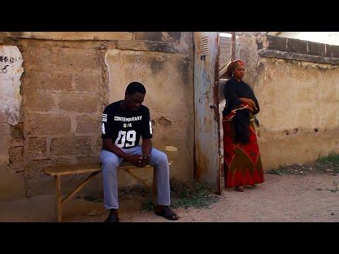 Matar kishina ba ta yarda da ni ba - Hausa Movies 2020   Hausa Films 2020