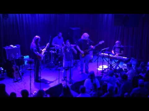 An Evening With Jeff Mattson & Friends - 4K - 03.11.17 - set TWO - Ardmore Music Hall