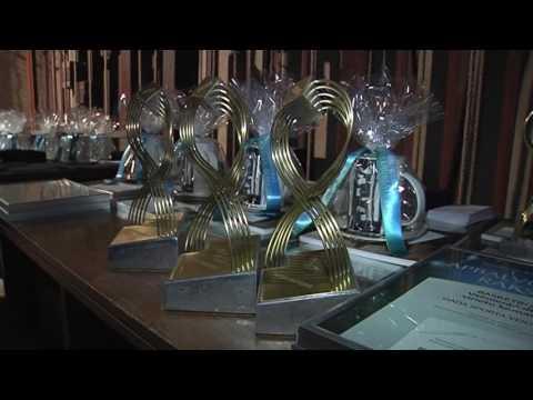 Godināti Valmieras sporta laureāti 2016