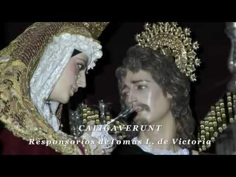 Concierto de Tinieblas. 26/04/2012