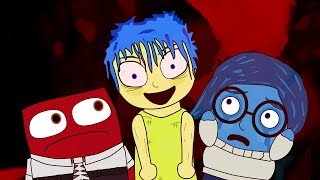 Nonton Outside In 2  Inside Out Parody  Film Subtitle Indonesia Streaming Movie Download
