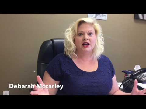 Debarah Mccarley Coosa Valley News Person of the Week