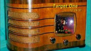 "Video X-Minus One ""Target One"" Part One Oldtime Radio Sci-fi MP3, 3GP, MP4, WEBM, AVI, FLV Juli 2018"