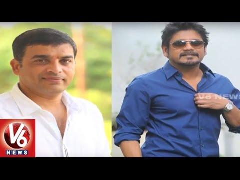 Akkineni Nagarjuna Insults Producer Dil Raju