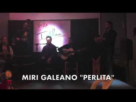 Miri Galeano