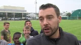 Le Chesnay France  city images : Football : Le Chesnay réalise un exploit en coupe de France