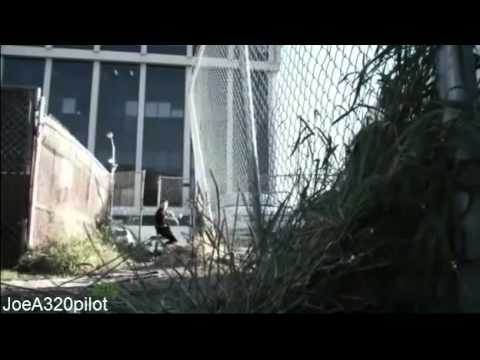 Southland Season 1, Episode 3-car chase and foot pursuit