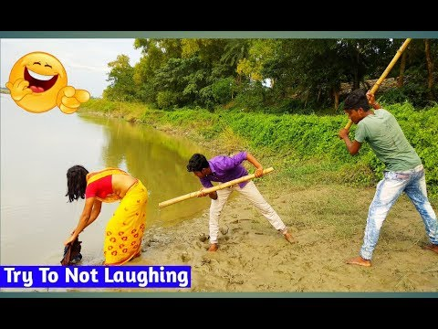 Must Watch New Funny😂 😂Comedy Videos 2018 - Episode 23 || Funny Ki Vines ||