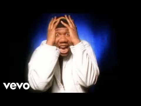 KRS-One - MC's Act Like They Don't Know (1995)