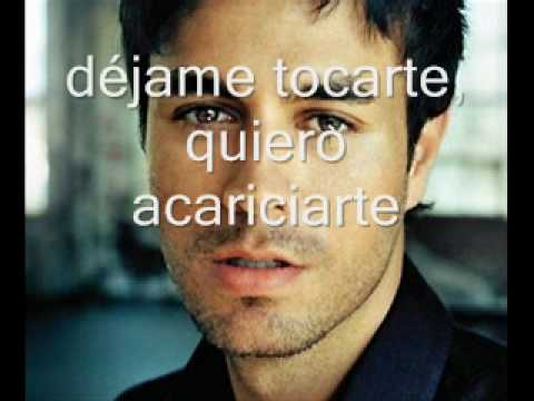 Enrique Inglesias- Hero! with Lyrics