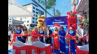 Khai trương phòng đăng ký Du lịch Vietravel tại TP Uông Bí