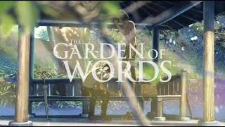 Nonton The Garden Of Words   Official Trailer Film Subtitle Indonesia Streaming Movie Download